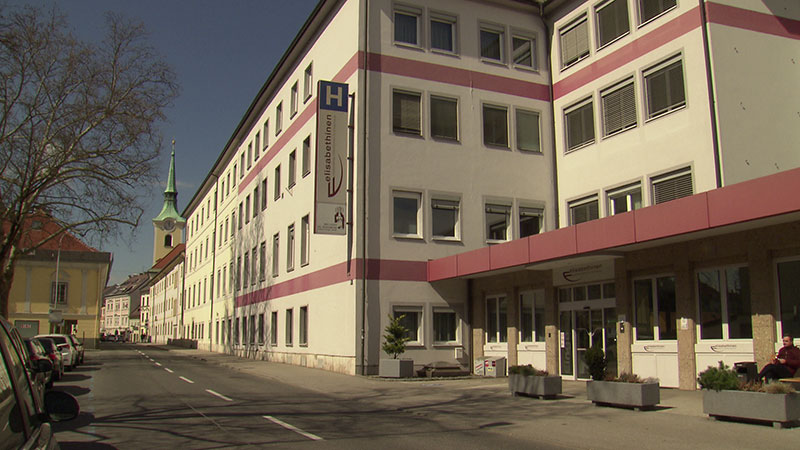 Elisabethinen Krankenhaus Blut Blutspende