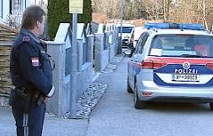 Mordalarm Grafenbach Sankt Valentin 75jährige Frau