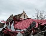 Zyklon Mosambik, Stadt Beira