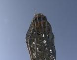Pyramidenkogel Lift wieder in Betrieb