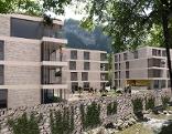 Wohnprojekt Emsbach Hohenems