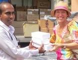 Kärntnerin Sri Lanka Ärztin Hotelier Petra Hollmann