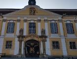 Stockerau Rathaus