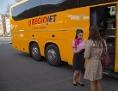 RegioJet Bus