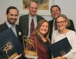 Preisträger beim Top Company Award Tirol 2019