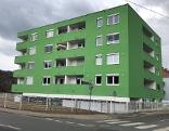 Erster Grazer Gemeindebau seit 50 Jahren