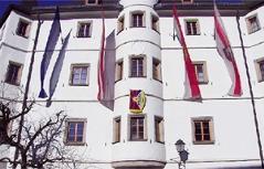 Rathaus Zell am See