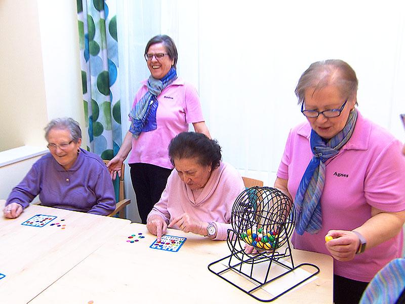 Nikitsch Helfen mit Herz Agnes Csenar