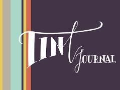 """Logo von """"Tint Journal"""""""