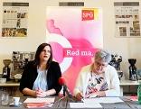 Jahresprogramm der SPÖ Frauen