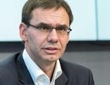 Der Vorarlberger Landeshauptmann Markus Wallner