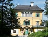Volkskundemuseum Monatsschlössl