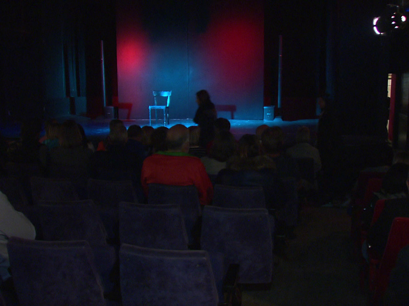Altes Cineteatro schließt