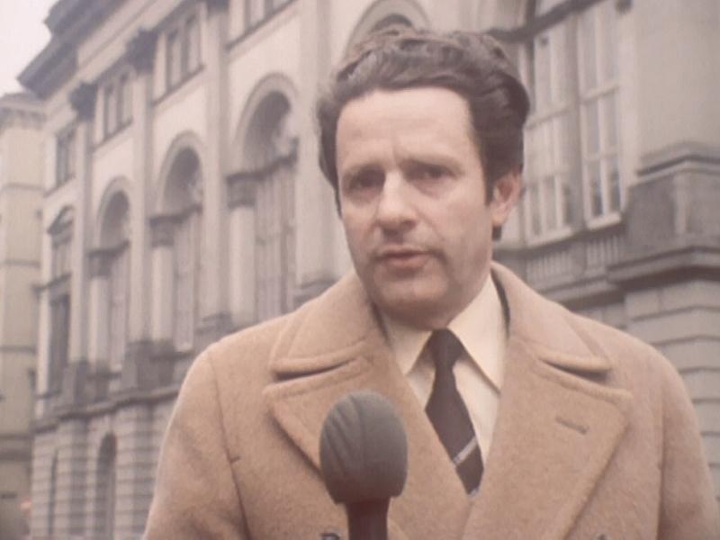 Ernst Exner 1979