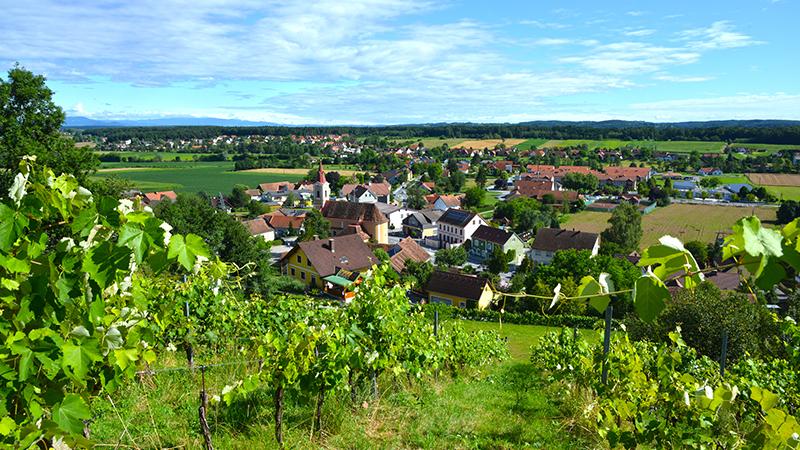 Gemeinde Loipersdorf