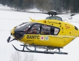 Notarzthubschrauber Alpin 5