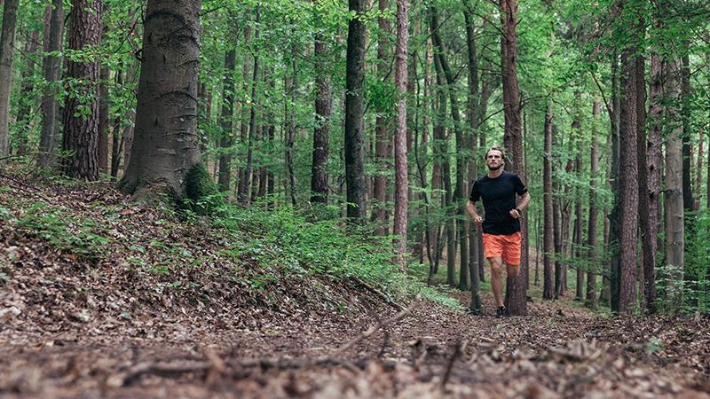 Laufen Läufer Sport Loipersdorf