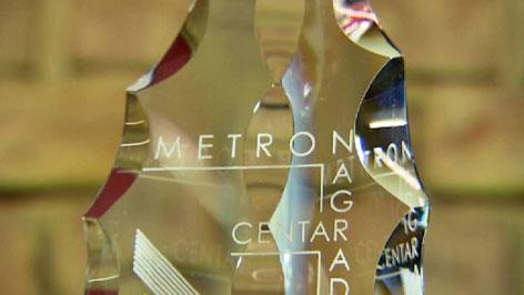 Nagrada Metron