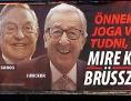 Ende Juncker Kampagne