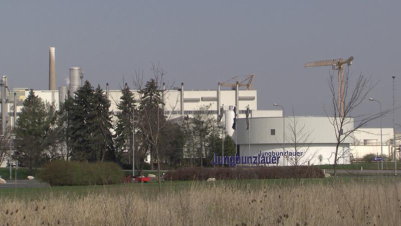 05.04.19 Jungbunzlauer Neues Zitronensäurewerk Bergern Melk Protest Bürgerminitiative