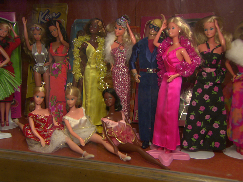 Barbie Puppenklinik