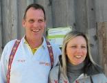 Gottfried und Hildegard Heinz sind für den Bio-Award Steiermark 2019 nominiert