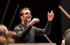 Stefan Gottfried und der Concentus Musicus