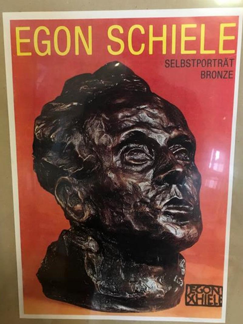 Gestohlene Kunstwerke aus den Bezirksmuseen