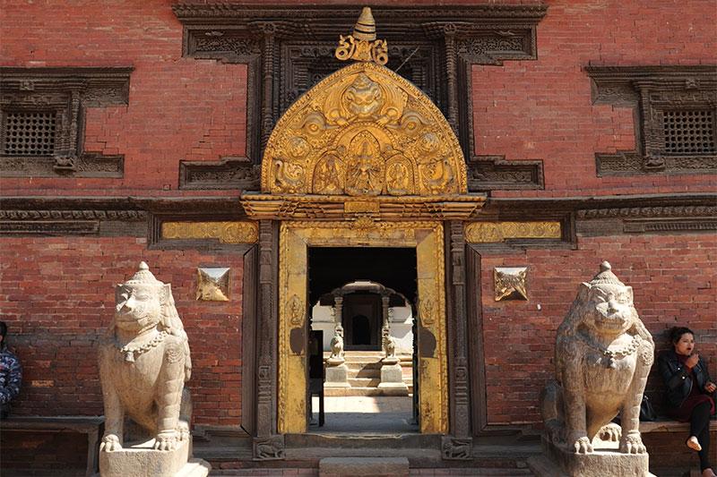 Dirghaman & Ganeshman Chitrakar Art Foundation, c, 1900-1930s