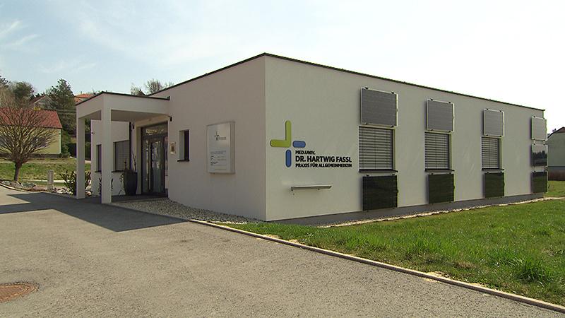 O.K. Haus in Großpetersdorf