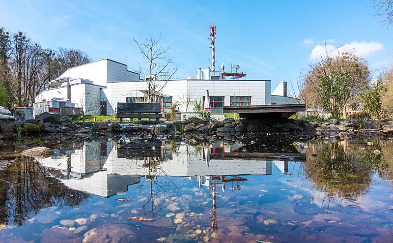 ORF Salzburg Fernsehgarten