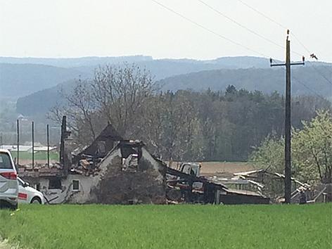 Brand Kaindorf