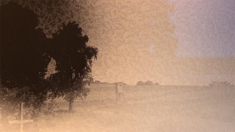 Fotoausstellung in der Gedenkstätte Mauthausen