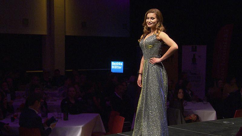 Neue Miss Burgenland, Miriam Millonig