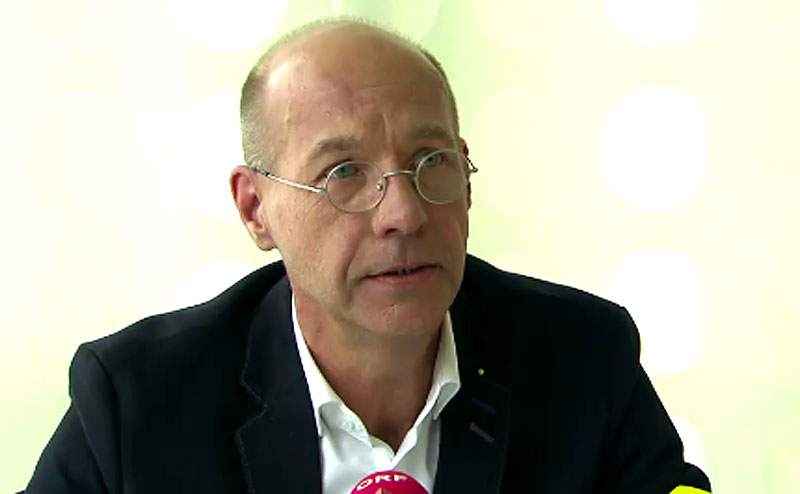 Reinhard Rebhandl