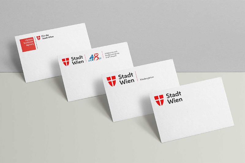 Neues Design Stadt Wien
