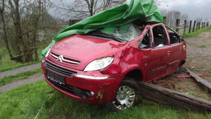 Unfall Glatschach 44 Jähriger tödlich verunglückt