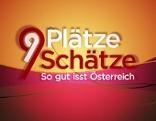 """""""9 Plätze – 9 Schätze – so gut isst Österreich"""""""
