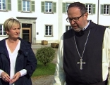 Abt Vinzenz Wohlwend