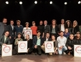 Začáteční galavečer Týdnů integrace ve vídeňském WUKu_Předávání ocenění MigAward