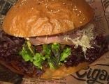 Mulbratl-Burger