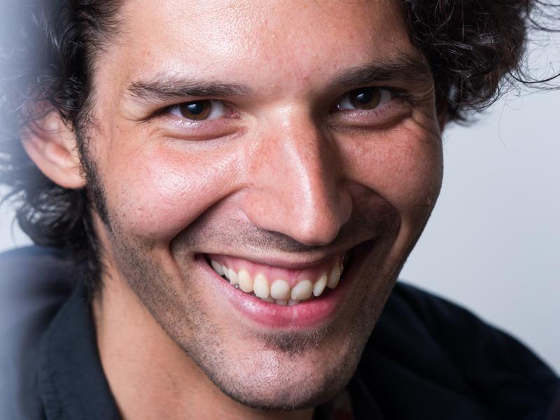 Schnabl 2019 Teilnehmer David Baldessari
