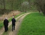 Benediktweg Lavanttal Pilgern
