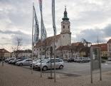 Hauptplatz Bruck an der Leitha