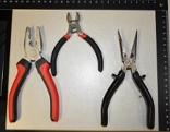 Kellerabteile aufgebrochen: Einbruchswerkzeug in Wien sichergestellt