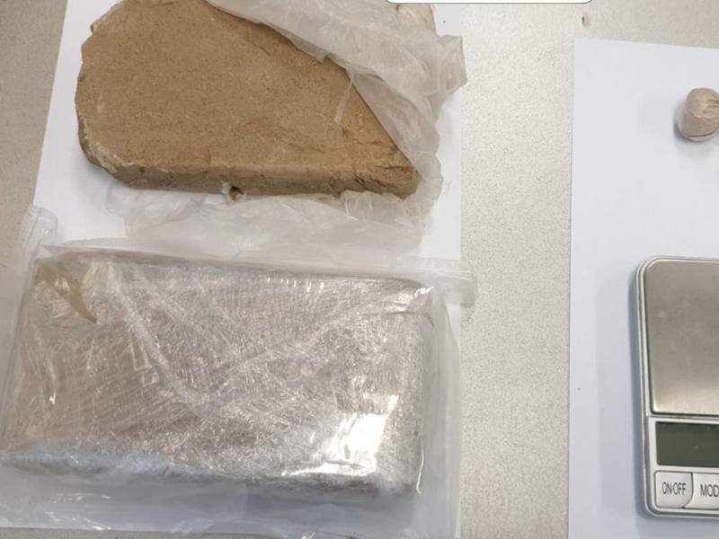 Heroin im Wert von rund 30.000 Euro in Wien-Penzing sichergestellt