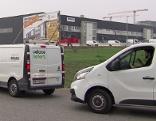 Logistik A5 Betriebe Suche Mitarbeiter