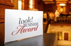 """HGA pri """"Look! Business award-u"""""""