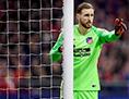 Oblak Atletico Madrid Vertrag verlängert