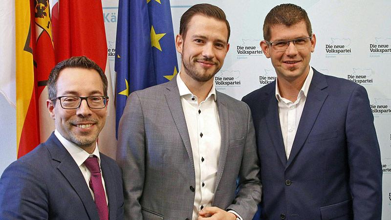 ÖVP Malle Schuschnig Gruber